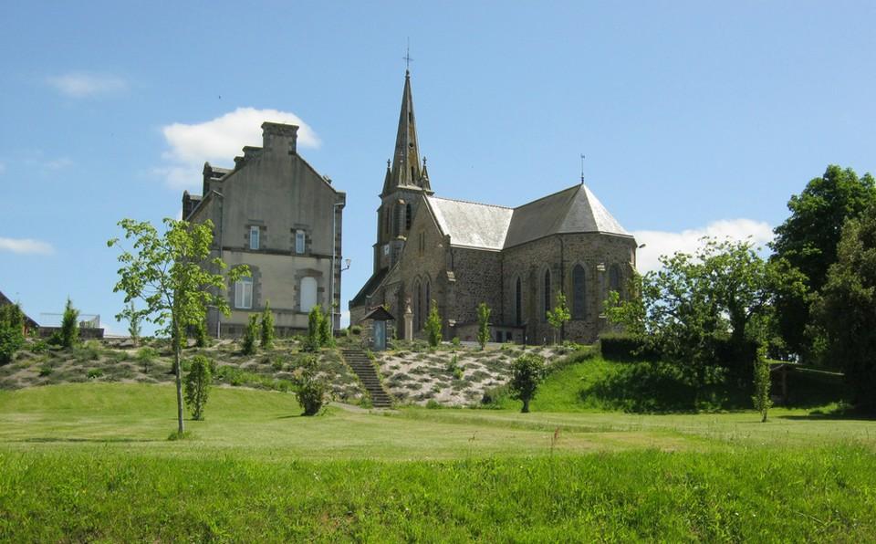 Saint-Rémy-du-Plain